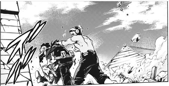 足を切る相澤先生